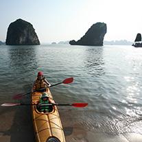 Météo au Vietnam par activités