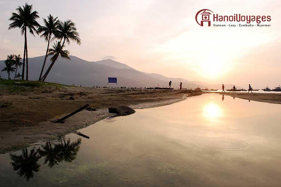 Danang - Vietnam en été