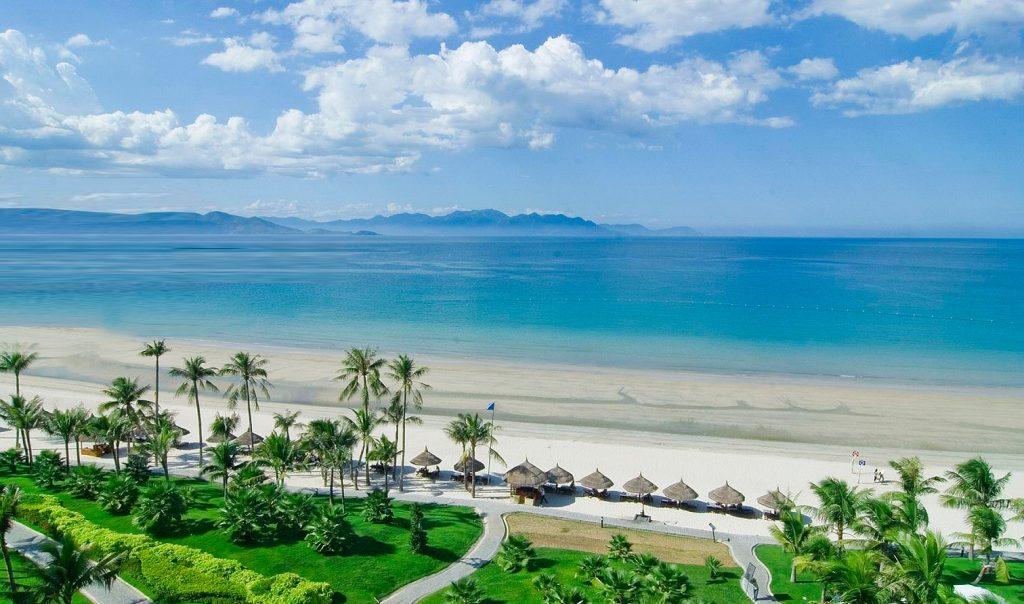 Plage de Mui Ne - Âme du Vietnam