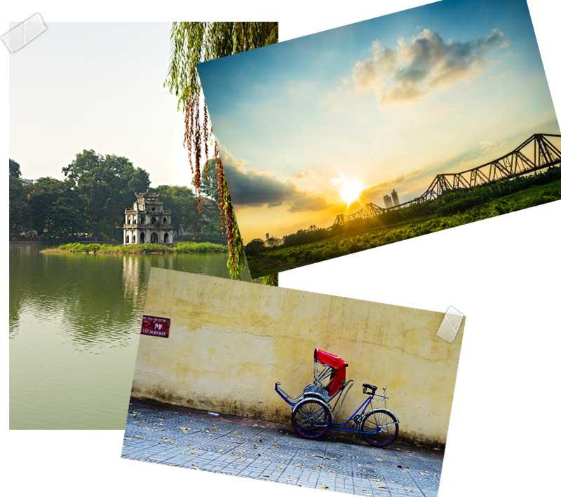 Vietnam en janvier - le Nord du Vietnam - Âme du Vietnam