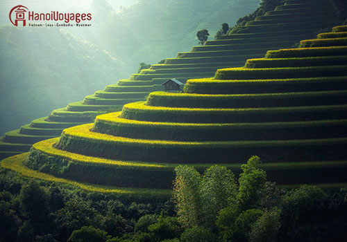 Sapa - Vietnam en été - Âme du Vietnam