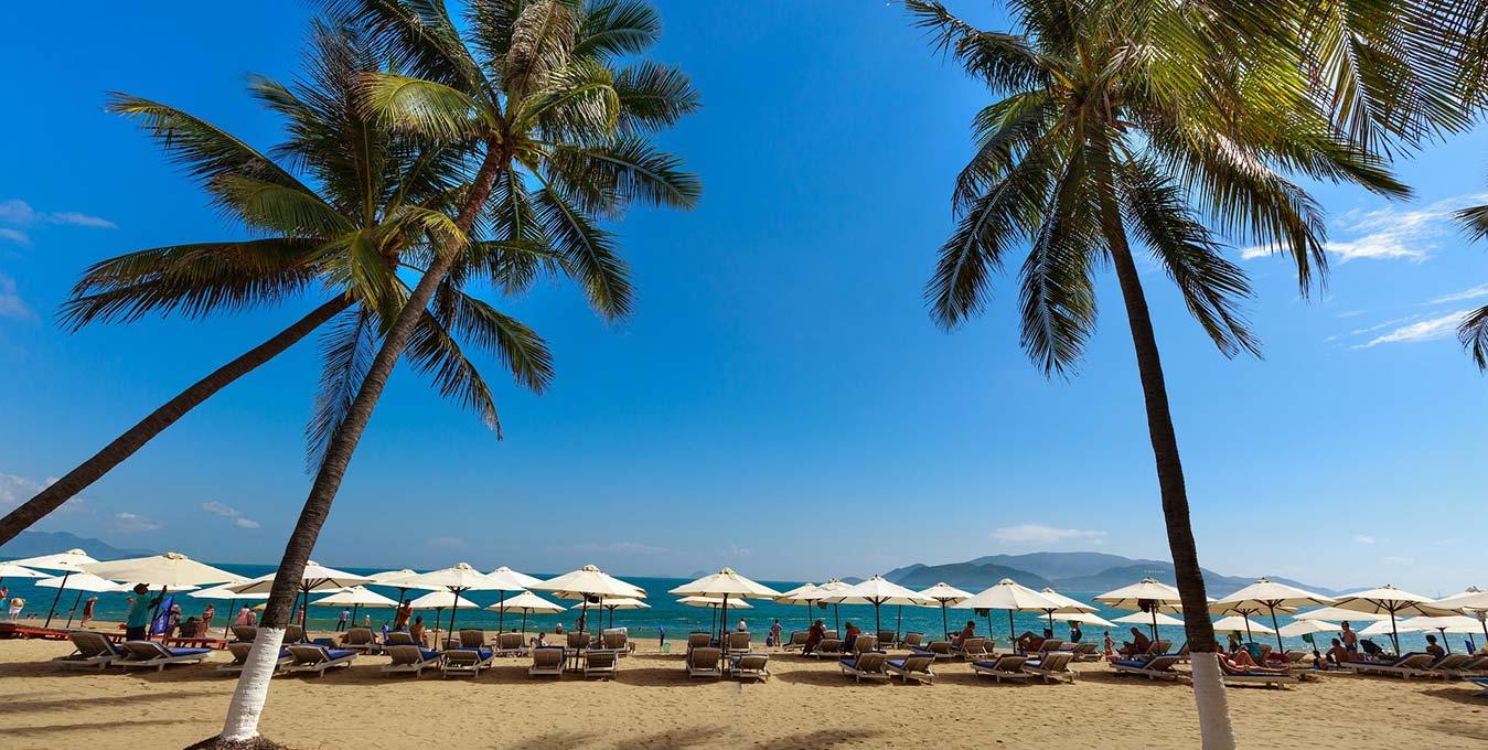 quand séjourner à la plage au Vietnam