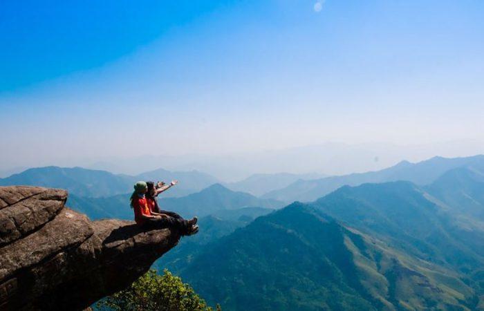 Voyage en sac à dos au Vietnam
