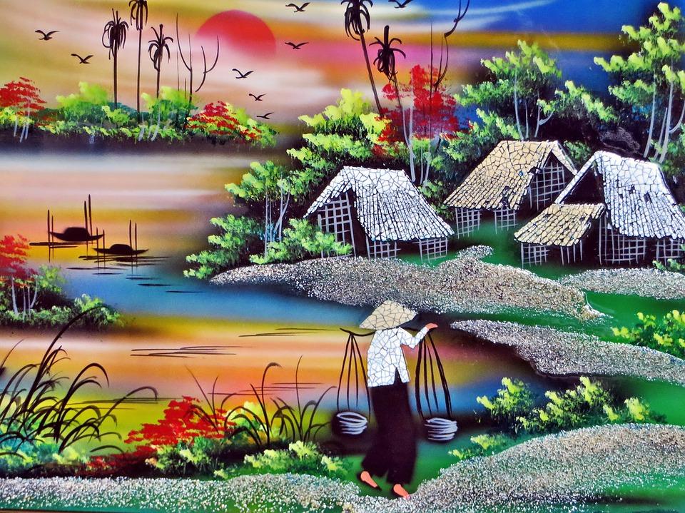 Village artisanal Co Do - Âme du Vietnam