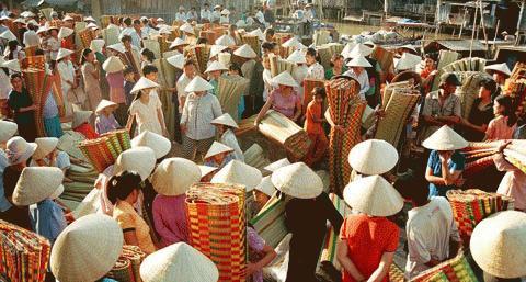 Village artisanal Dinh yen - Âme du Vietnam