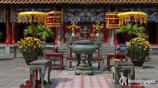 Hué - destination - Âme du vietnam