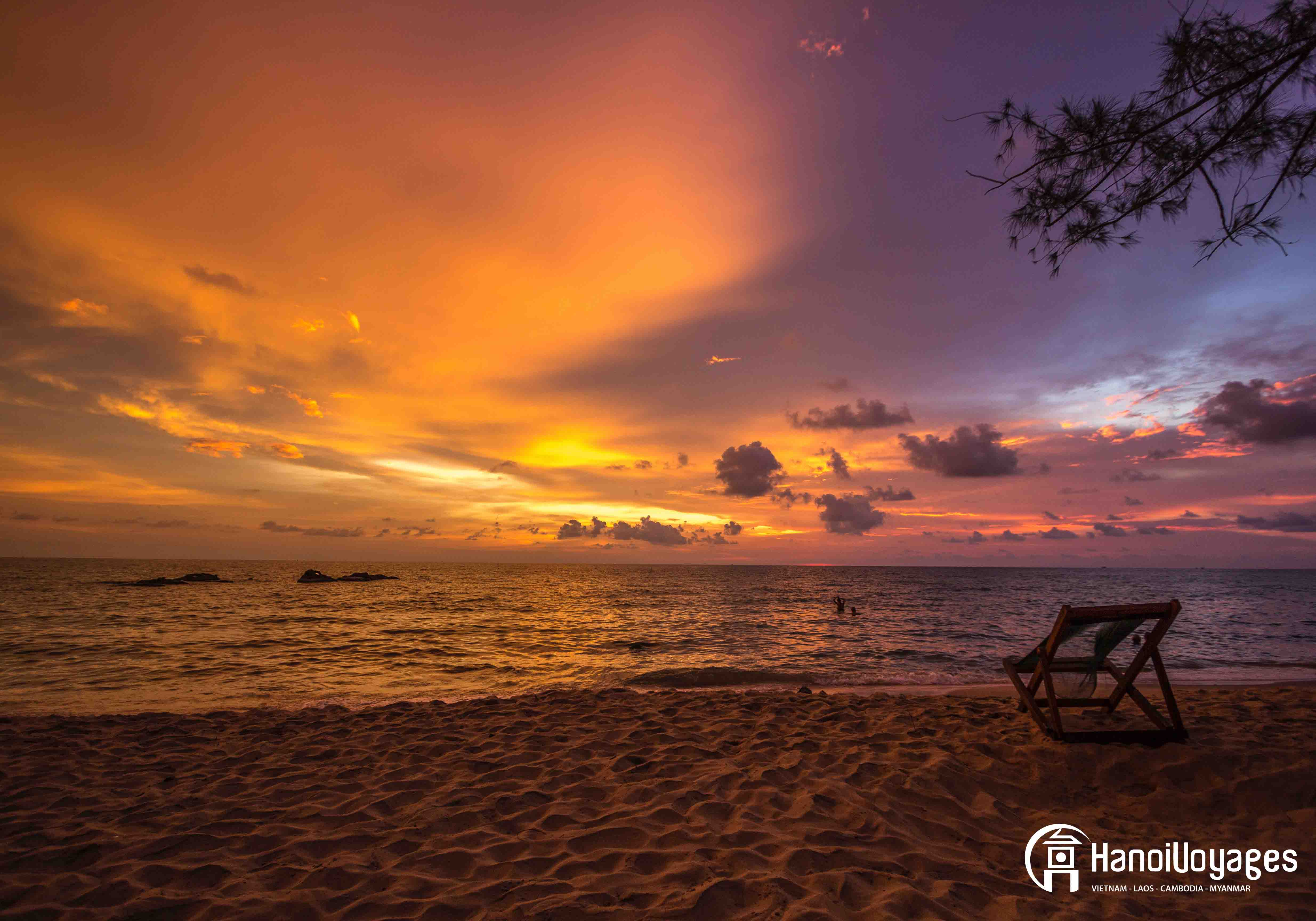 Phu Quoc destination - Âme du Vietnam