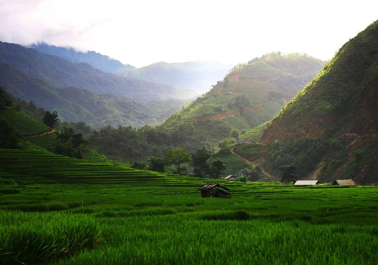 Sapa - destination - Âme du Vietnam