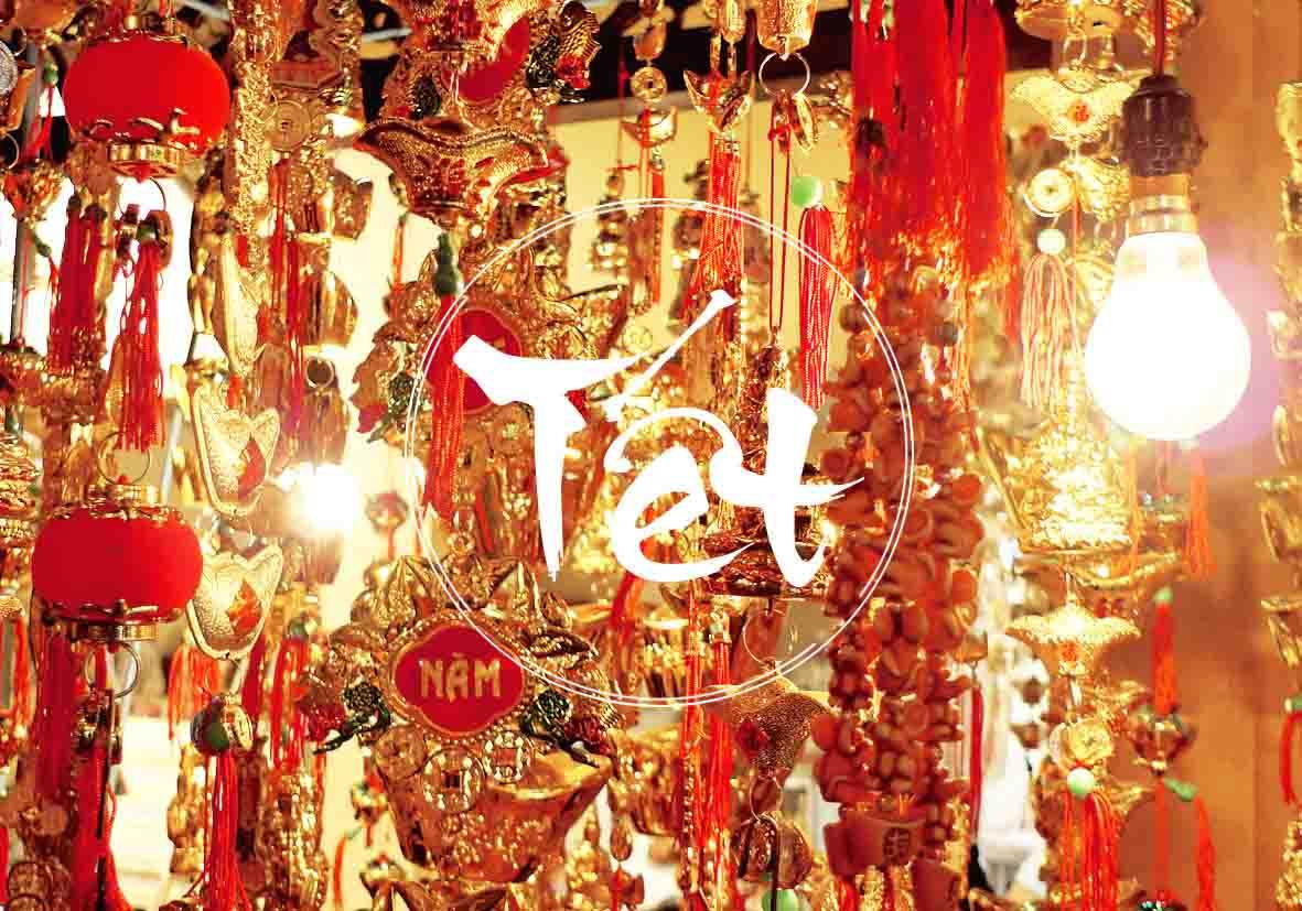 la couleur de Tet