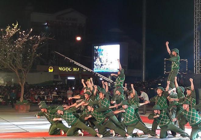 fête de la victoire de Dien Bien Phu