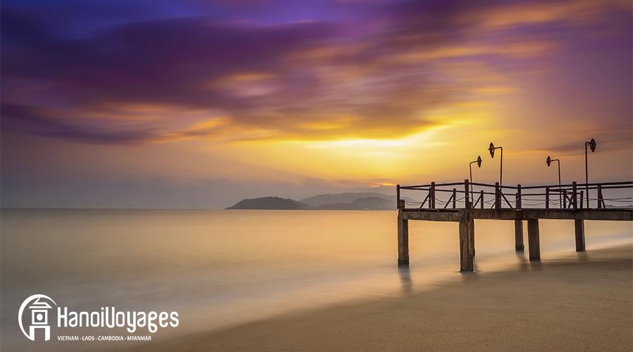 plage Nha Trang