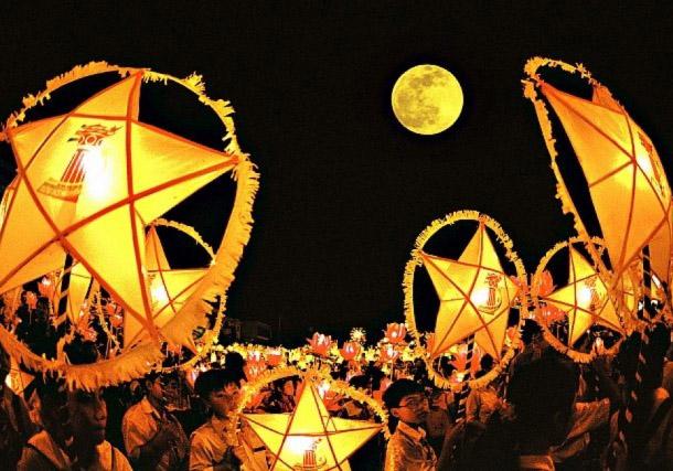 fêtes vietnamiennes - Âme Vietnam