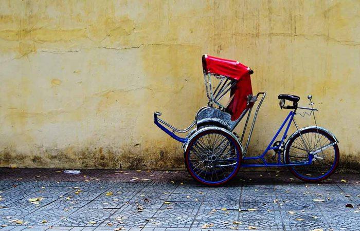 Hanoï - Vietnam en décembre - Âme du Vietnam