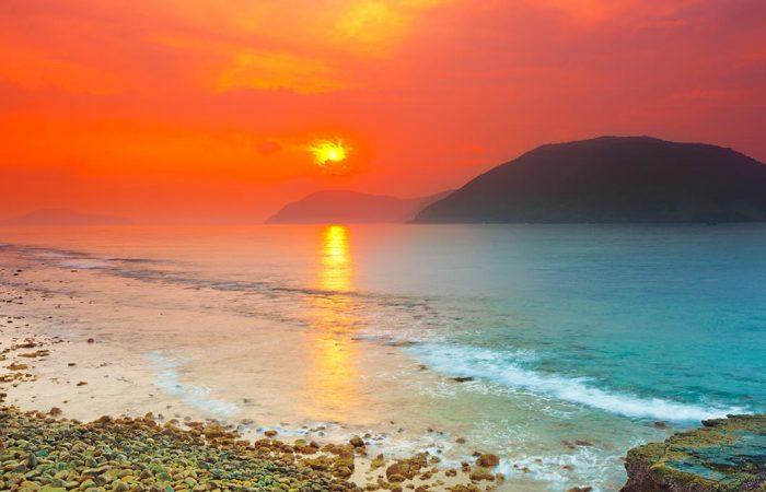 ile Con Dao- Vietnam en juin - Âme du Vietnam