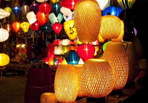 Hoi An - Centre du Vietnam - Âme du Vietnam