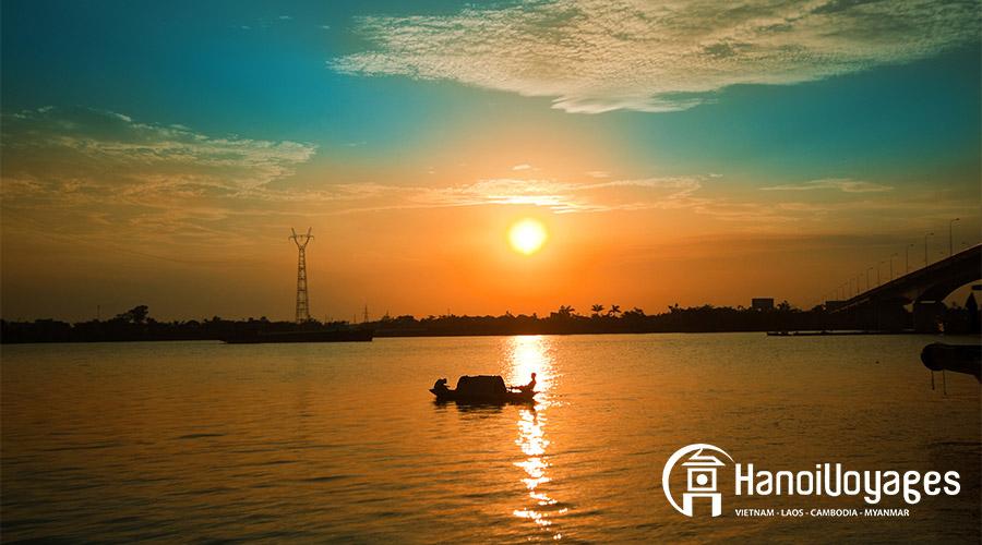 hoian - Centre du Vietnam - Âme du Vietnam