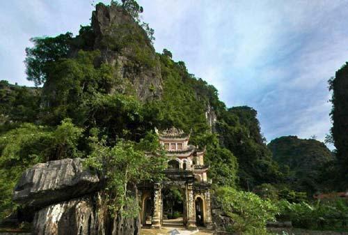 bich-dong - Ninh Binh - Âme du Vietnam