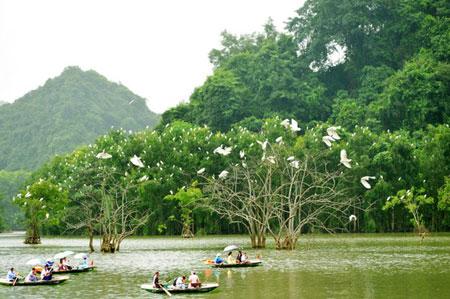 Ninh Binh - Âme du Vietnam