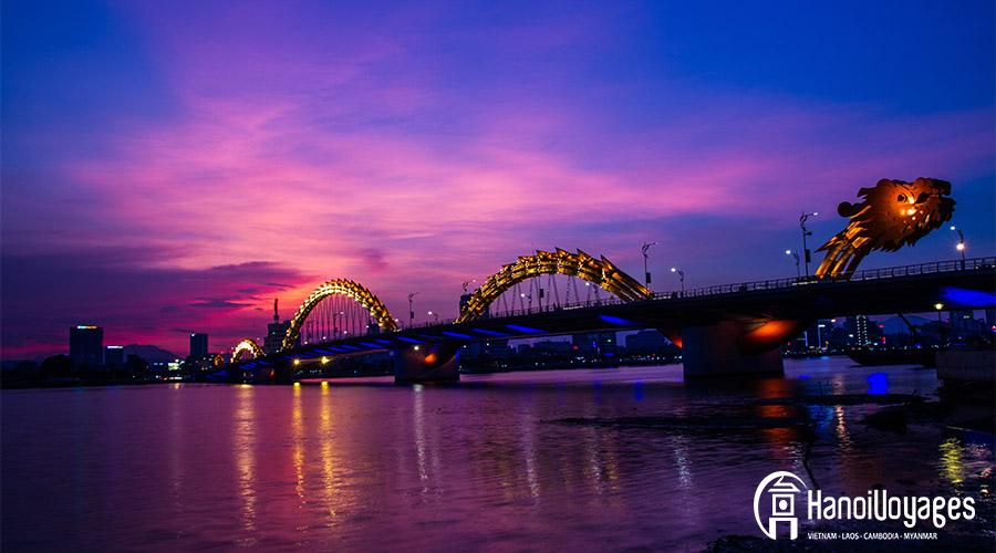 Da Nang - Vietnam au printemps - Âme du Vietnam