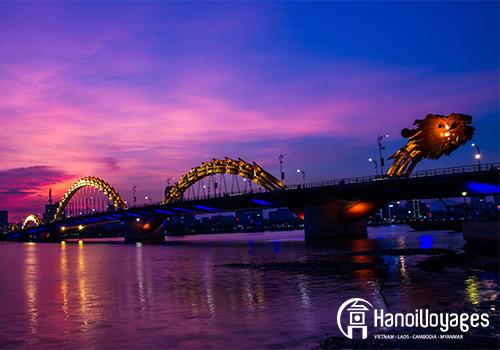 danang - Vietnam en décembre - Âme du Vietnam