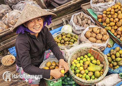 delta-mekong - Sud du Vietnam - Âme du Vietnam