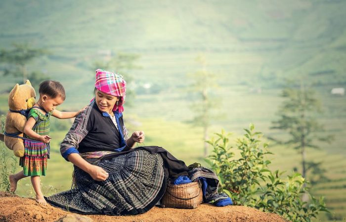 Ha Giang - Vietnam en août - Âme du Vietnam