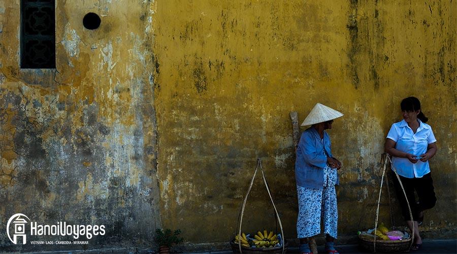Hanoi - Vietnam en automne - Âme du Vietnam