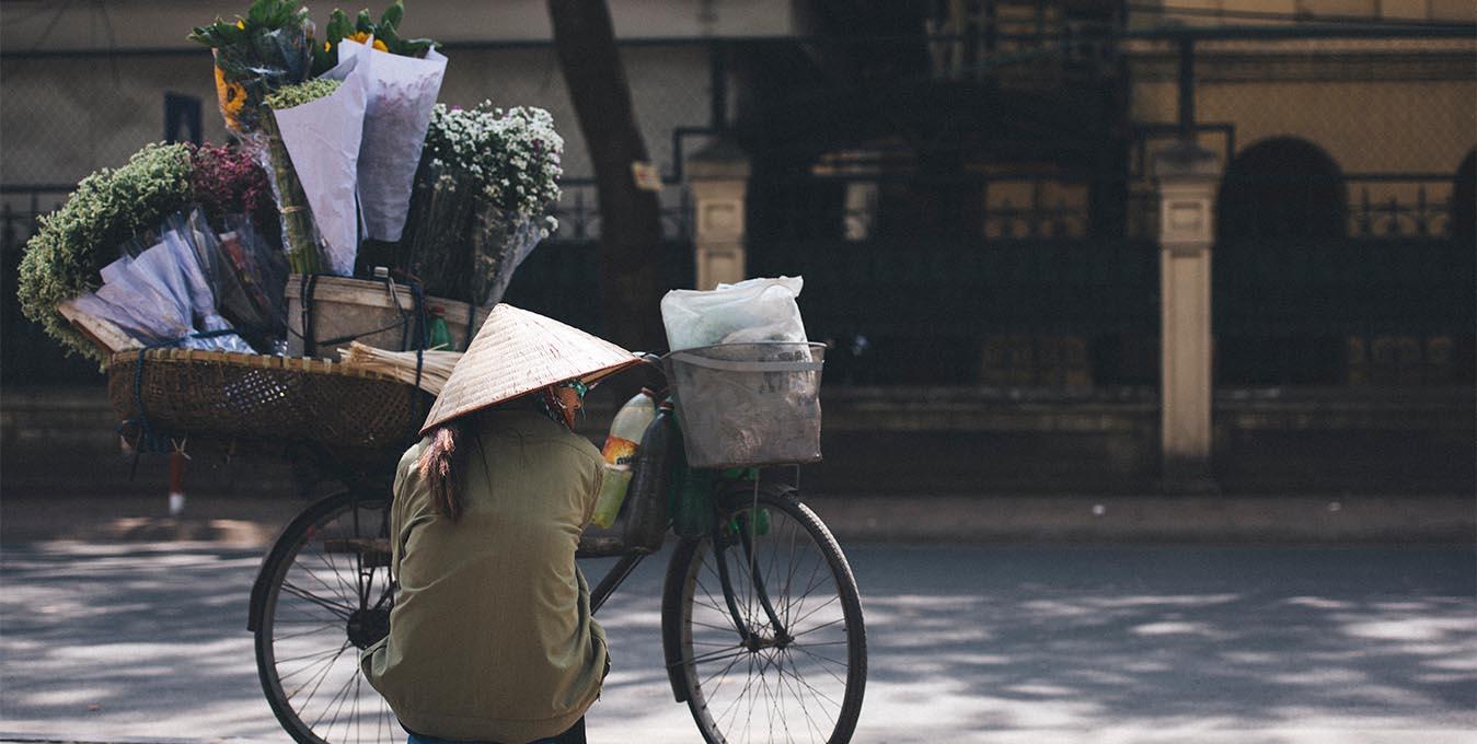 hanoi - Vietnam au printemps - Âme du Vietnam
