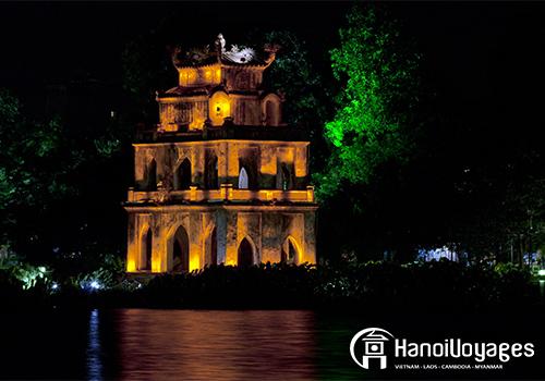 hanoi - Vietnam en décembre - Âme du Vietnam