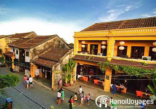 hoian - Vietnam en décembre - Âme du Vietnam