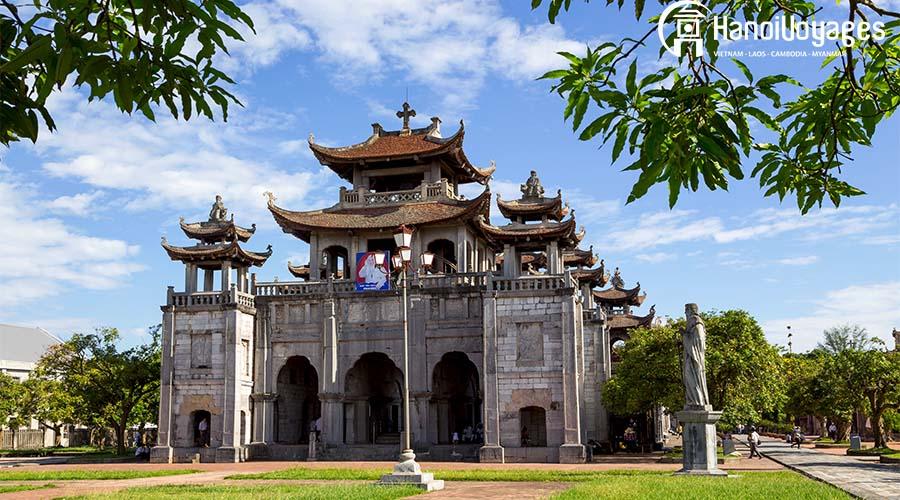 phat-diemNinh Binh - Âme du Vietnam