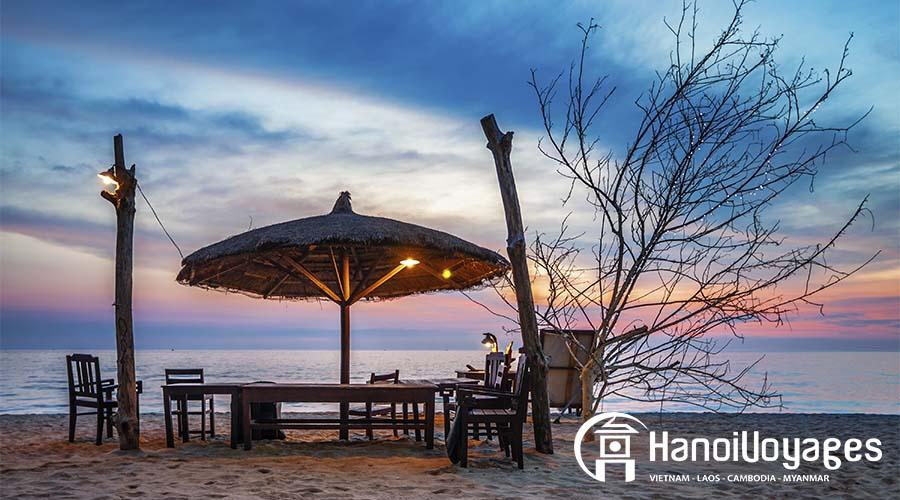 plage-phuquoc - Vietnam en décembre - Âme du Vietnam