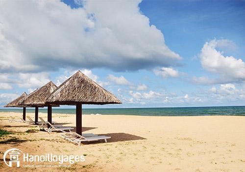 plage-phu quoc - Sud du Vietnam - Âme du Vietnam