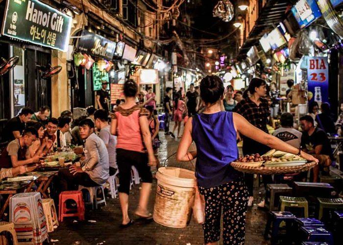 Pourboire au Vietnam - Âme du Vietnam