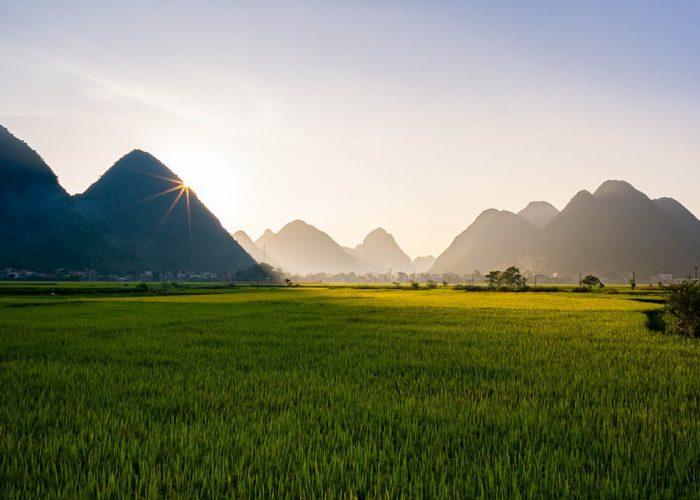 Sapa - Vietnam en automne - Âme du Vietnam