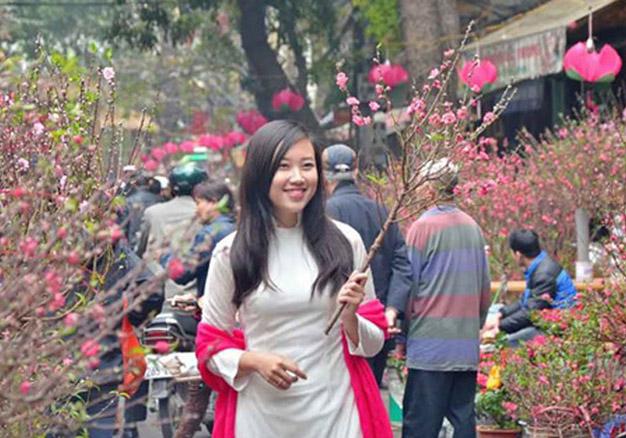 tet-hanoi - Vietnam au printemps - Âme du Vietnam