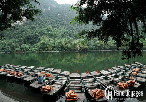 trang-an - Ninh Binh - Âme du Vietnam