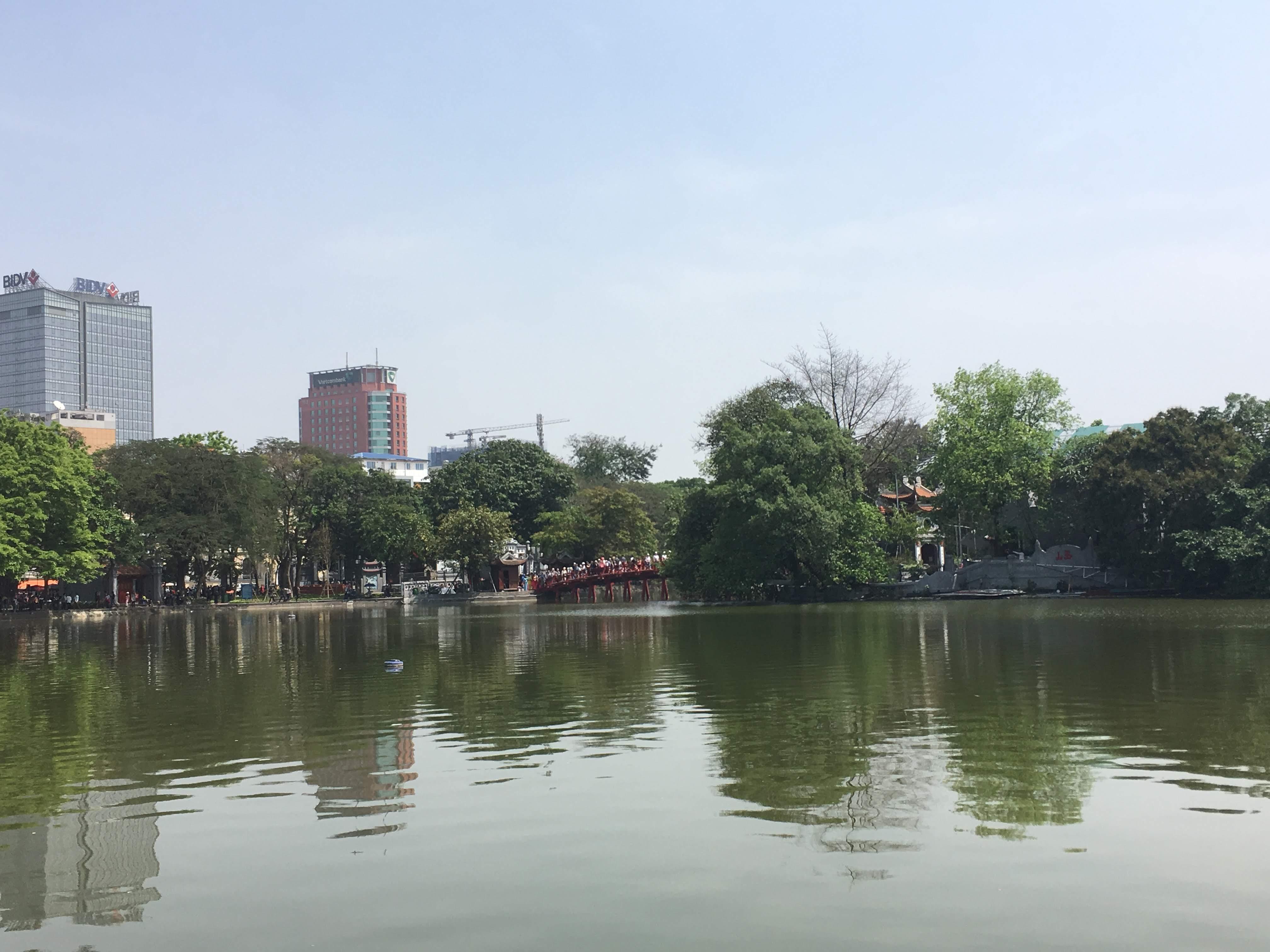 Hanoi - bonnes adresses à Hanoi