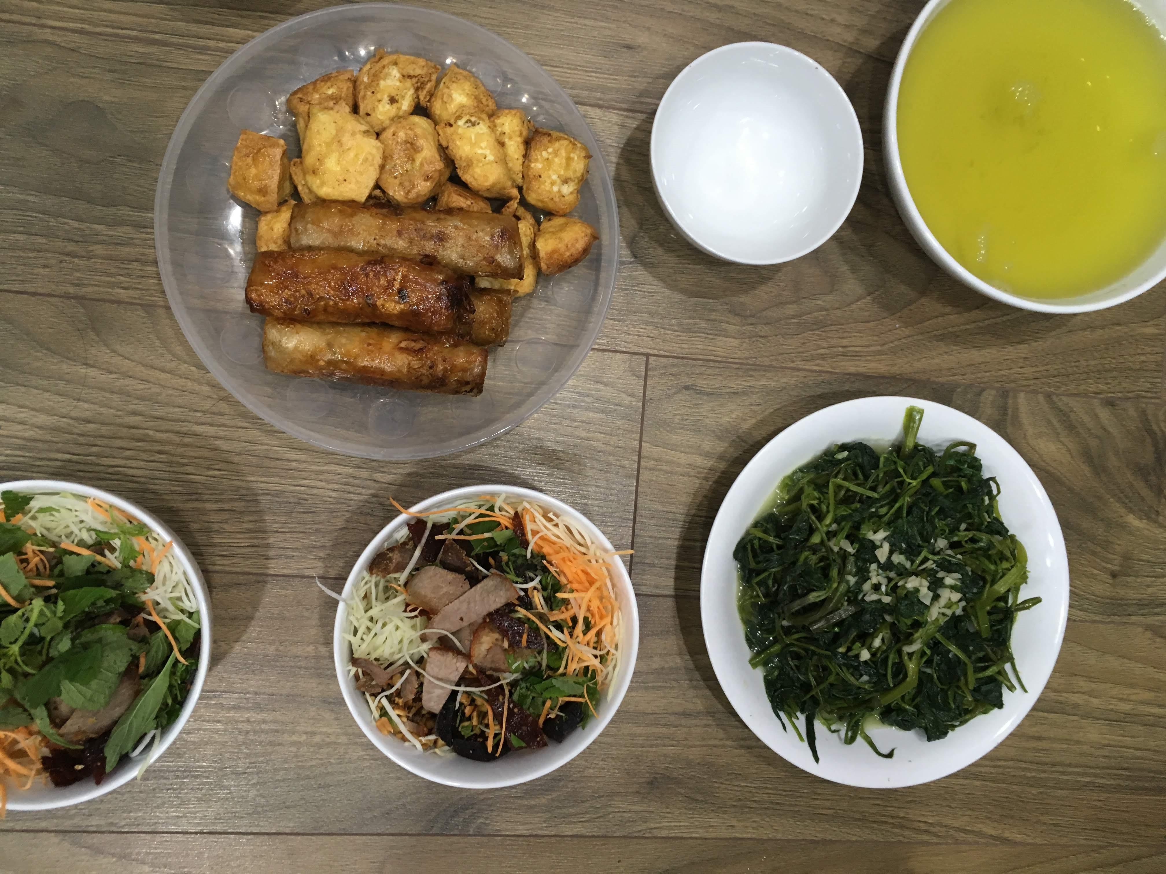 Cours de cusine - Voyage en famille au Vietnam - Âme du Vietnam