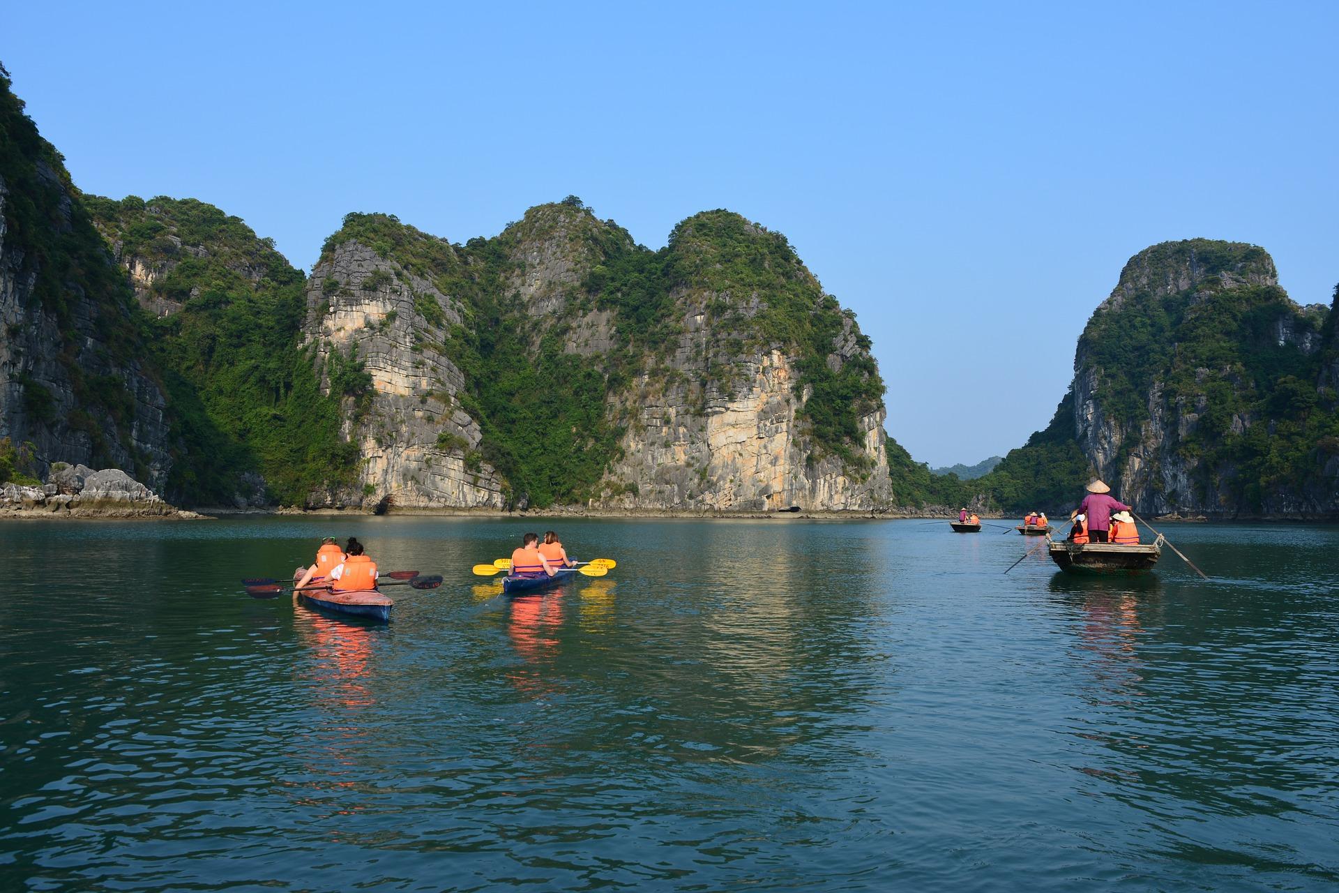 Voyage au Vietnam en famille - Âme du Vietnam