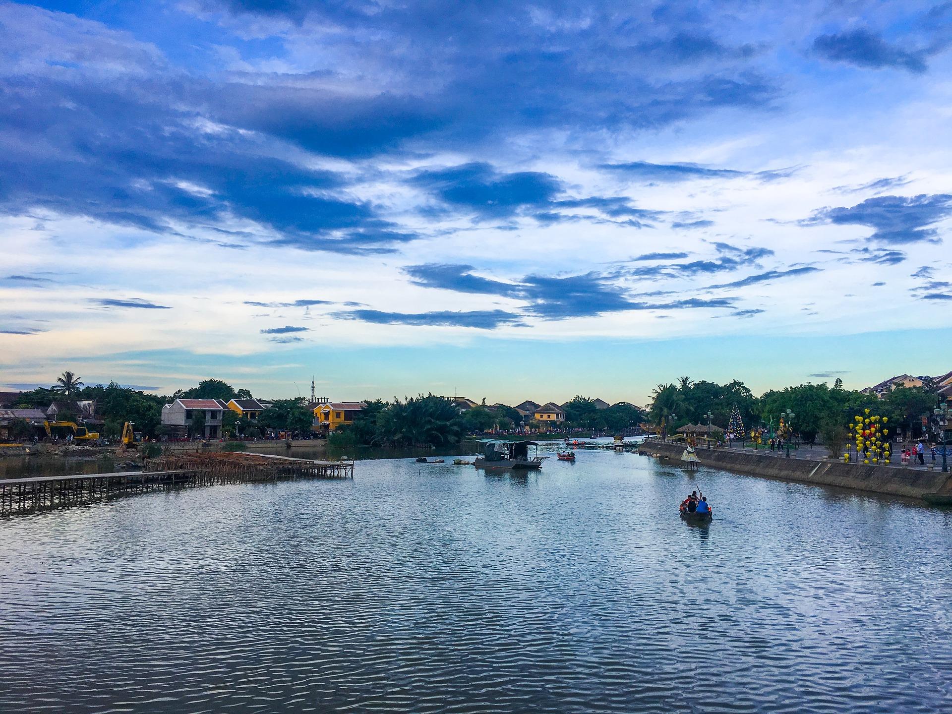 Hoi An- Voyage en famille - Âme du Vietnam