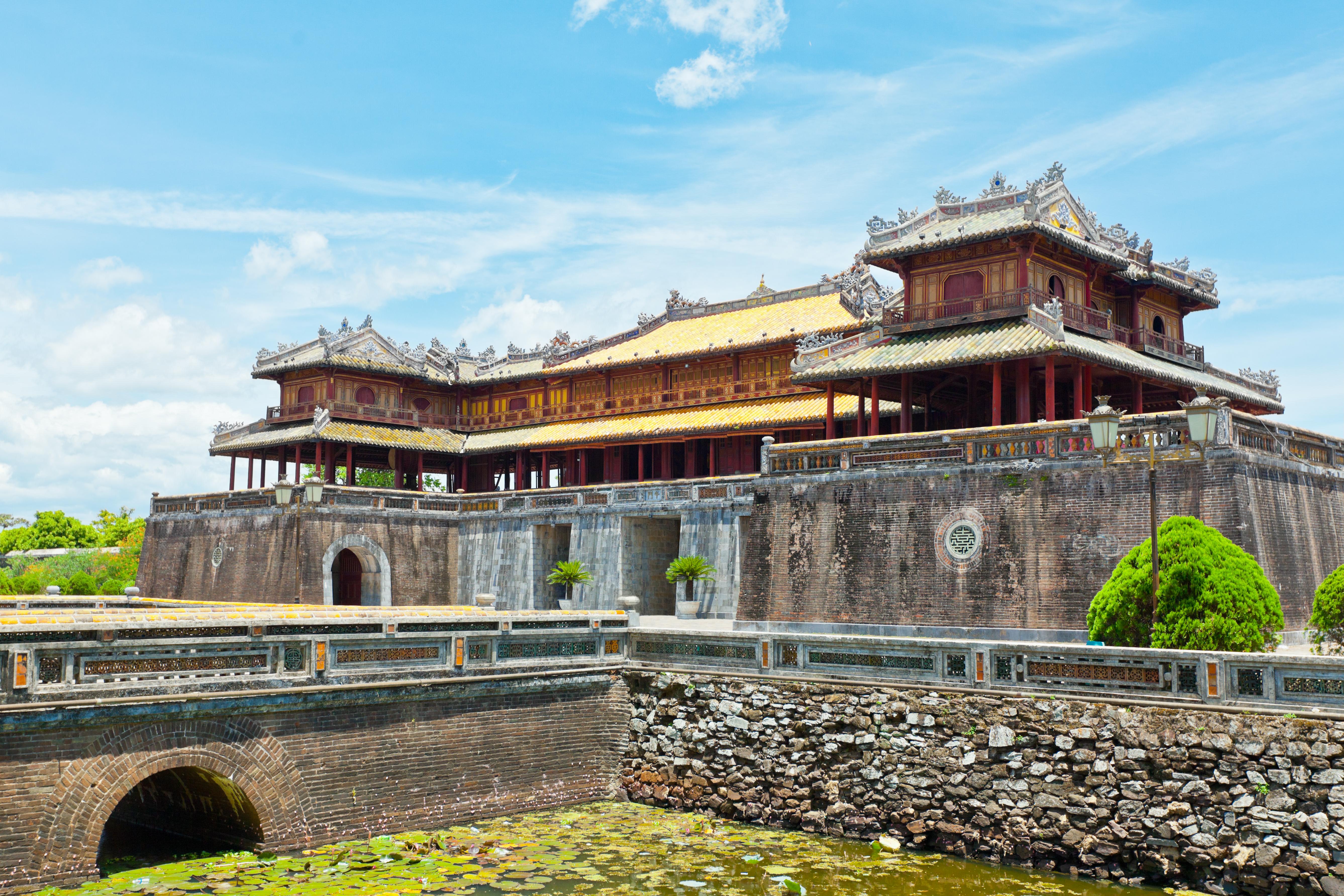 Hue - Voyage au Vietnam en famille - Âme du Vietnam