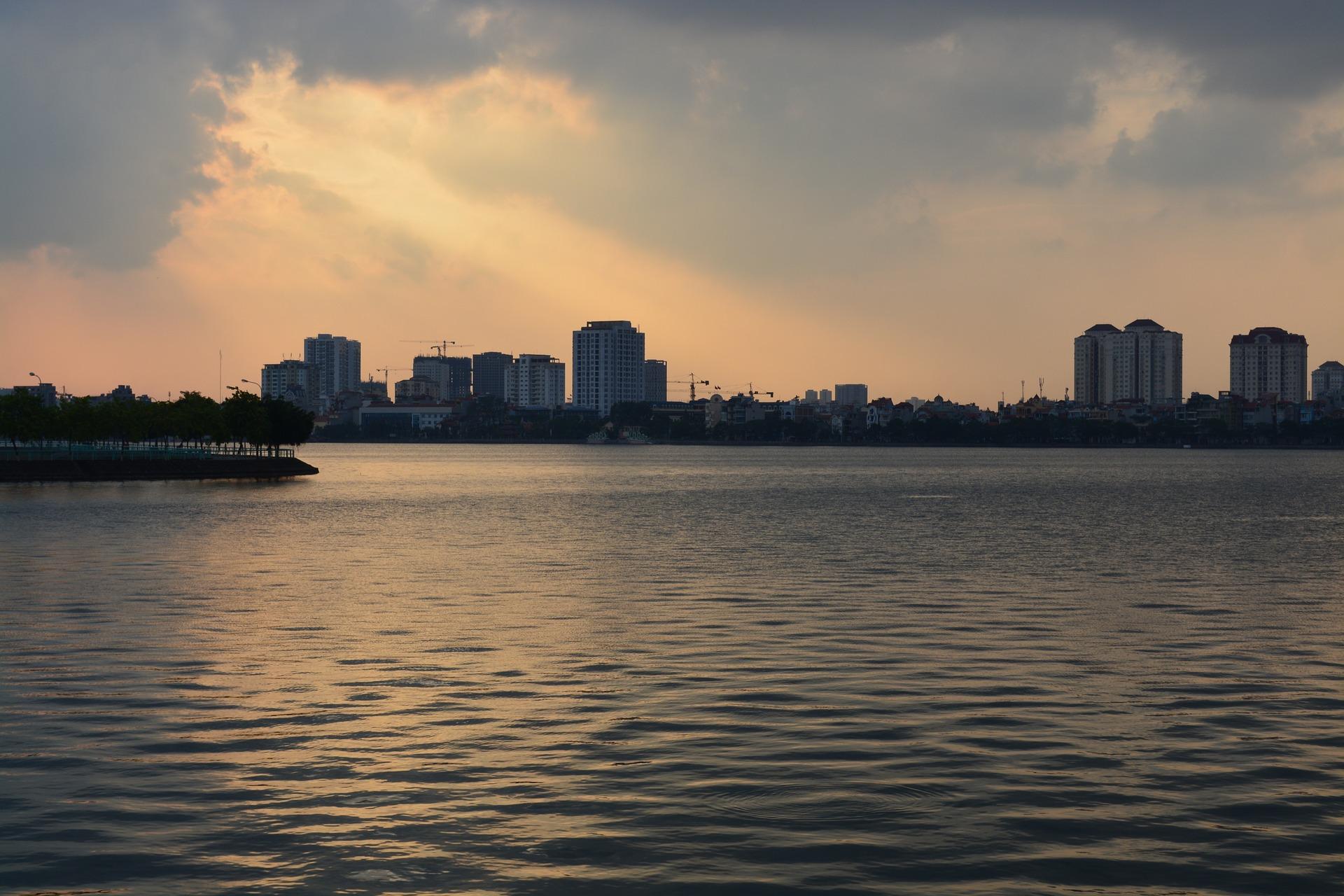 Hanoi- Voyage en famille - Âme du Vietnam
