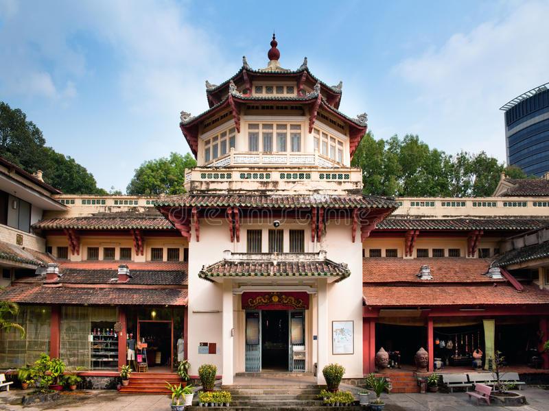 musée-d-histoire-du-vietnam-ho-chi-minh-city