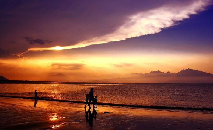 plage - Voyage en famille - Âme du Vietnam