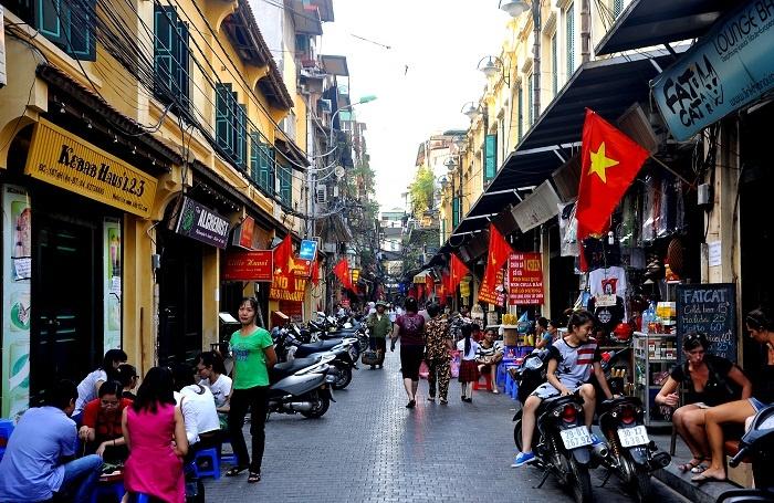 fêtes vietnamiennes