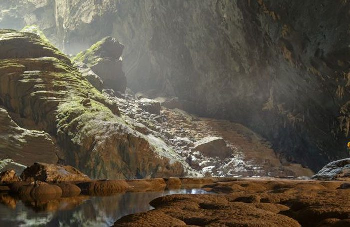 Grotte Son Doong