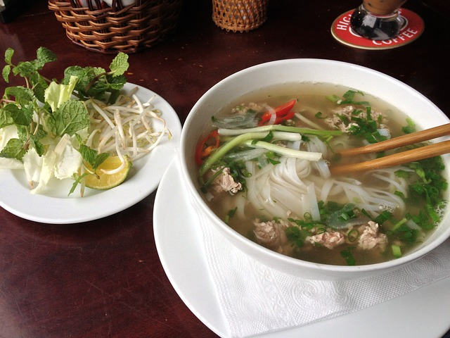 pho-soupe-vietnam