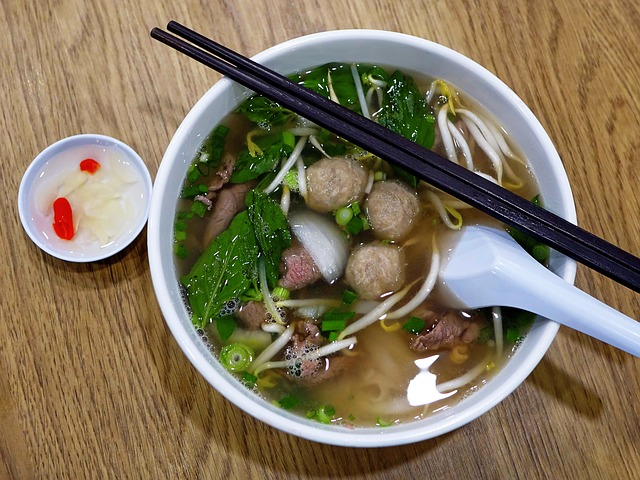 vietnam-soupe-pho