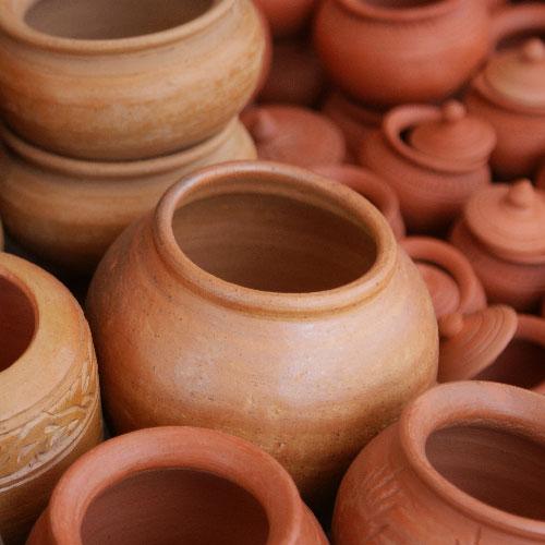 poterie artisanat